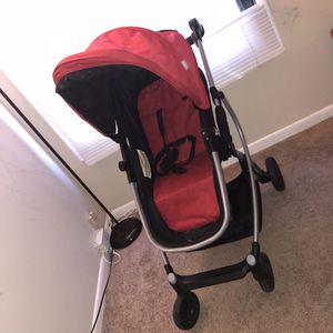 Baby stroller red for Sale in Washington, DC