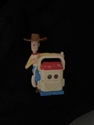 Woody vintage toy for Sale in Rowland Heights, CA