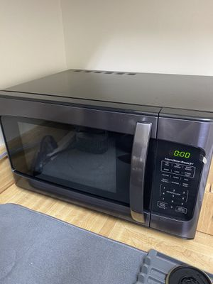 Microwave oven for Sale in Columbia, SC