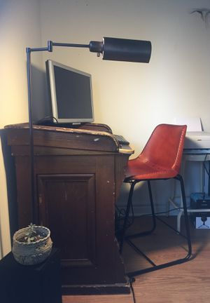 Vintage Host Stand/ Desk for Sale in Arlington, VA