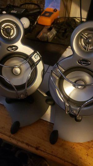 Klipsch speakers for Sale in San Tan Valley, AZ