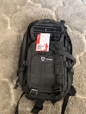 Tracker Backpack for Sale in Rancho Cucamonga, CA