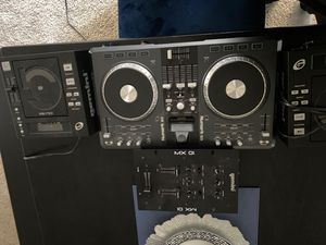 Dj Equipment for Sale in Atlanta, GA