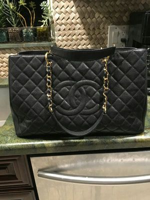 Chanel tote bag for Sale in FL, US