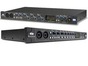 Fire-wire Audio interface Safire pro 40 for Sale in Phoenix, AZ