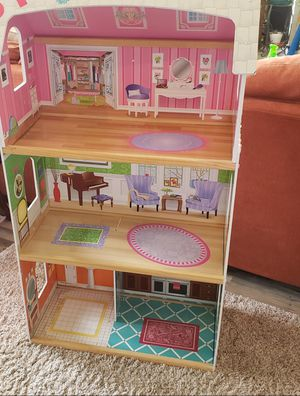 Doll house for Sale in Evergreen, CO
