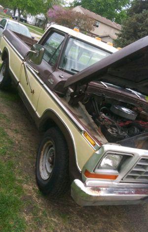 1979 Ford F250 for Sale in Westland, MI