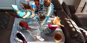 Glass Ocean Decorations for Sale in Baltimore, MD