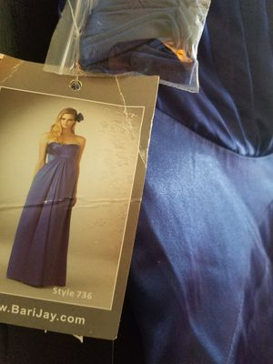 Prom dress for Sale in Tarpon Springs, FL
