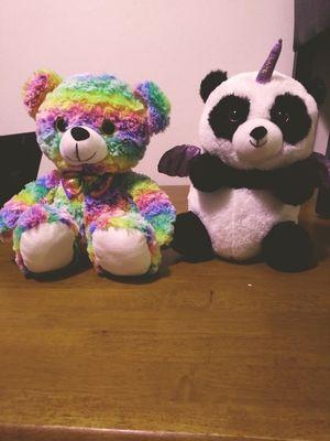 Teddy bears stuff animal for Sale in Bakersfield, CA
