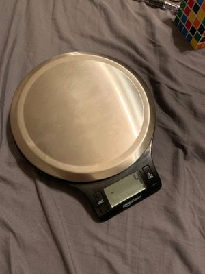 Barely used kitchen scale for Sale in Phoenix, AZ