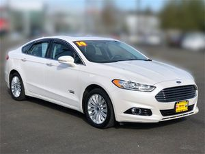 2014 Ford Fusion Energi for Sale in Auburn, WA