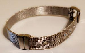 New Bracelet for sale Fixed price silver color for Sale in El Cajon, CA