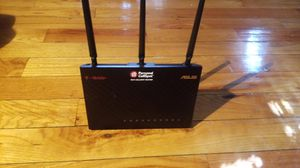 Wifi router for Sale in Melrose Park, IL