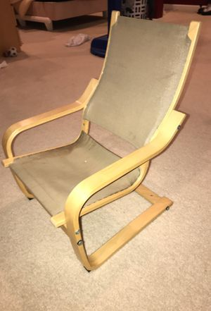Kids ikea sling back chair for Sale in Laurel, MD