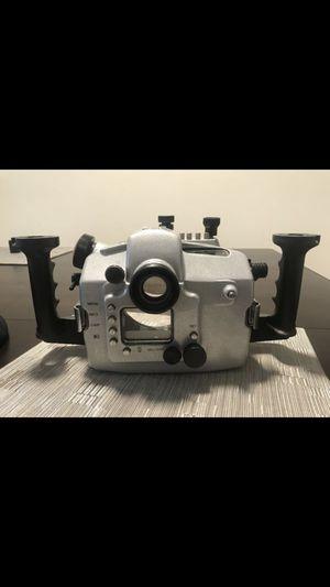 Aquatica A5D underwater housing for Canon 5D DSLR camera for Sale in Miami, FL