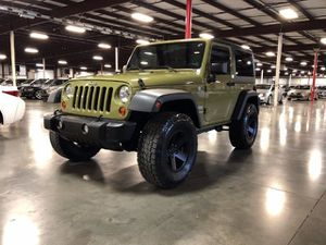 2013 Jeep Wrangler for Sale in Lebanon, TN