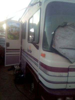1994 bounder Motorhome for Sale in Chula Vista, CA