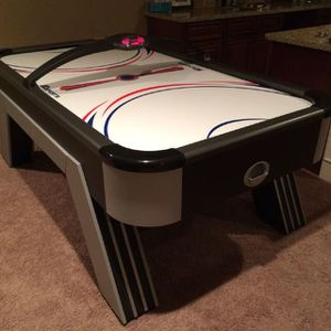 MD Sports Air Hockey Table for Sale in Detroit, MI
