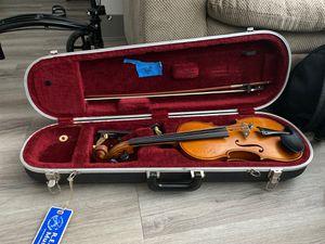 Full size Violin for Sale in Oklahoma City, OK