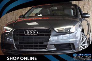2016 Audi A3 for Sale in Burbank, IL