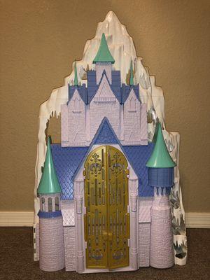 Kids Frozen Doll House Castle for Sale in Tempe, AZ