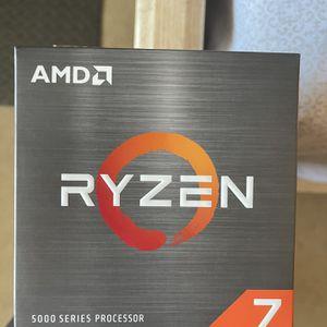 AMD Ryzen 7 5800x CPU - BRAND NEW for Sale in Auburn, WA