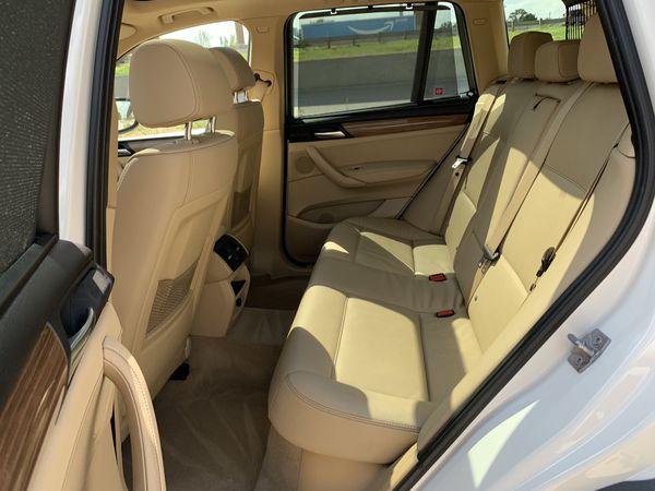 2011 BMW X3 LOADED ** clean title xDrive28i **