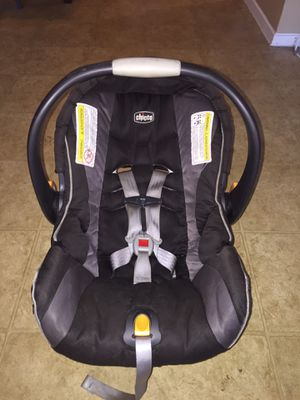 Chicco Car Seat for Sale in Combine, TX