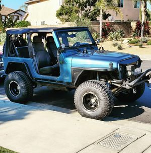 2005 jeep salvage for Sale in Riverside, CA