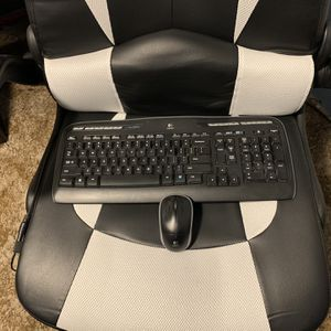 Logitech, Office Keyboard And Mouse for Sale in Payette, ID