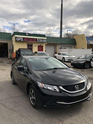 2015 Honda Civic for Sale in Nashville, TN