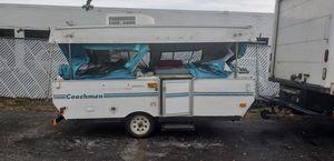90s pop up camper as is no leaks $1200 for Sale in Sunrise, FL