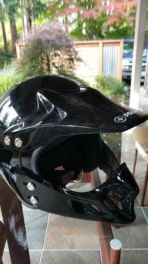 Polaris snowmobile helmet size M for Sale in Issaquah, WA