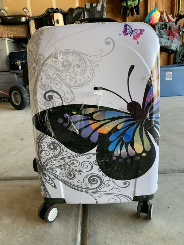 Suitcase For Sale In Raleigh Nc Offerup