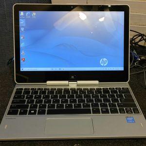 HP EliteBook Revolve 810 G3. Laptop-Tablet. / 2.20 GHz. CPU / 8.0 Gb. Ram / 128 Gb. SSD.. / Windows 10 64bits. * Laptop-Tablet 💻 Fast ⚡ for Sale in Surprise, AZ