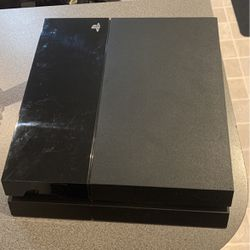 Ps4 500g for Sale in Fort Myers,  FL