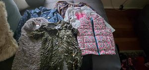 Kids 4-5T clothes for Sale in Portland, OR