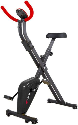 Foldable Exercise Bike for Sale in Los Angeles, CA