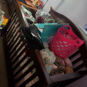 Graco Crib for Sale in Glen Burnie, MD