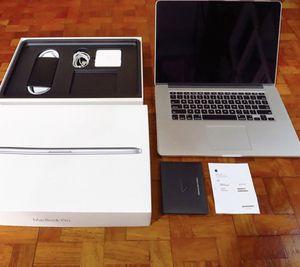 MacBook Pro 15 for Sale in Smyrna, GA