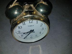 Antique Alarm clock for Sale in Las Vegas, NV