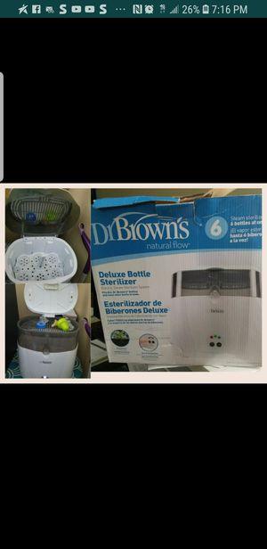 Baby bottle sanitizer for Sale in Jacksonville, FL