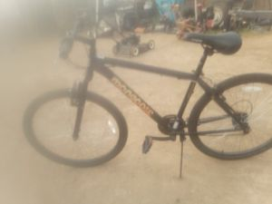 Mongoose excursion MTN bike for Sale in Phoenix, AZ