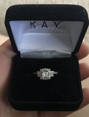 Engagement Ring for Sale in Richmond, VA