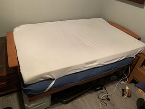 Full Futon Bed for Sale in College Station, TX