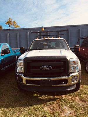 Ford F450 for Sale in Clearwater, FL