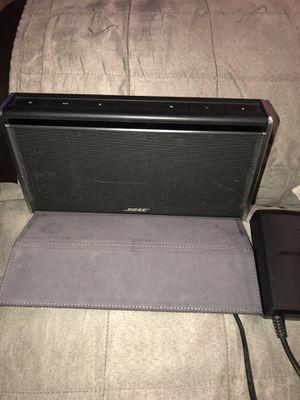 Bose Bluetooth speaker for Sale in Lynnwood, WA