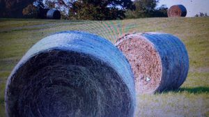 Hay bales for Sale in Conroe, TX