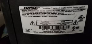 Bose speakers for Sale in North Springfield, VA